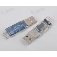 ADAPTOR SERIAL UNIVERSAL  TTL/RS232/USB